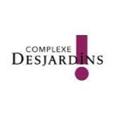 Complexe Desjardins