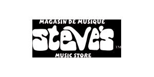 Magasin de musique Steves